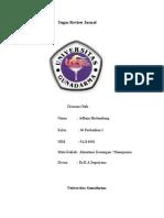 Jurnal Skripsi Manajemen Keuangan