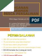 HPP Induksi