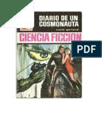 LCDE081 - Curtis Garland - Diario de Un Cosmonauta