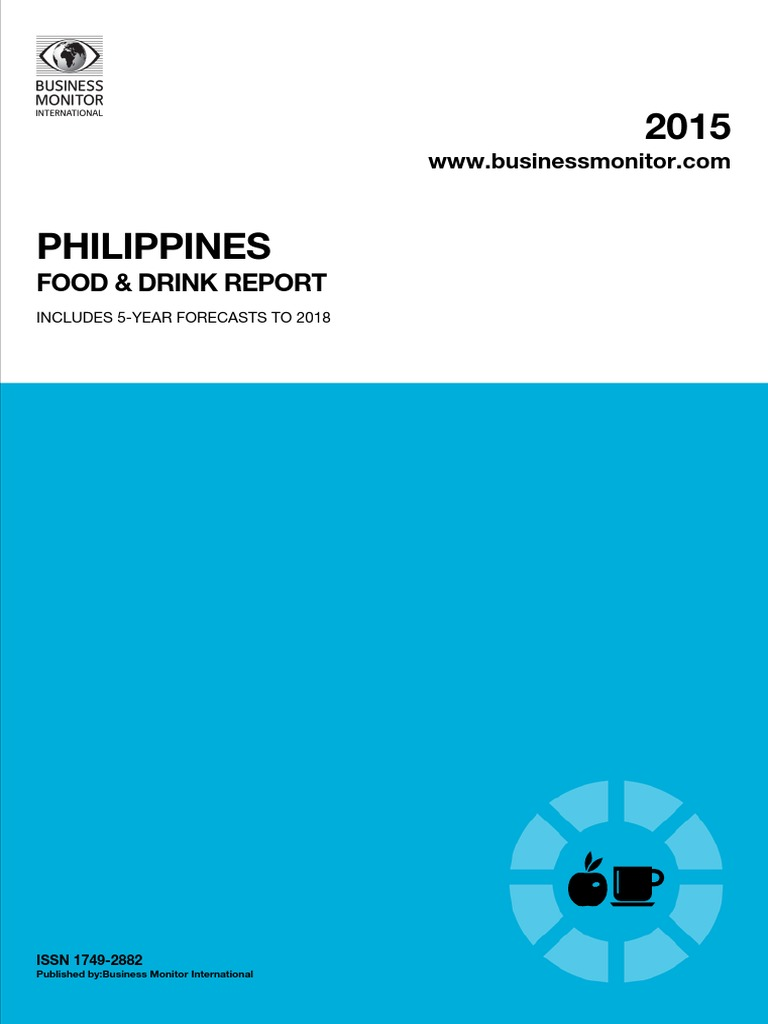 Philippines (Food & Drink Report 2015) | Retail | Grocery Store
