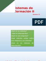 Visión Global Del Desarrollo de Sistemas de Información.