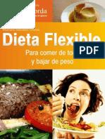 Dieta Flexible