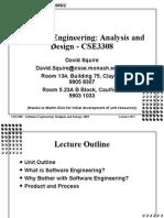 Software Process 1