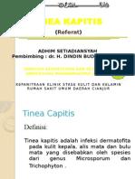REFERAT Tinea Kapitis