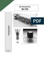 BL755 Cluster Bomb