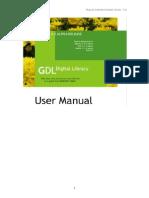 Manual Ganesha Digital Library (GDL) v4.2