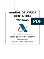 Renta2014 Windows