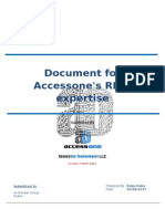 AccessOne RFID Expertise