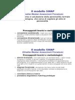 SWAP - Shedler-Westen Assessment Procedure