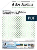 Jornal Dos Jardins Efémeros 2015