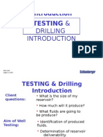 03- Testing & Drilling Intro.