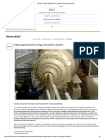 Toscotec_ Pratical Applications for Energy Consumption Reduction