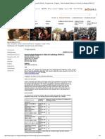 IGNOU - School of Health Sciences (SOHS) - Programmes - Regular - Post-Graduate Diploma in Clinical Cardiology (PGDCC)