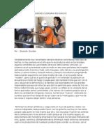 Analisis de La Inseguridad Ciudadana en Huacho