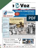 La Voz de Torrelodones y Hoyo de Manzanares Nº 140