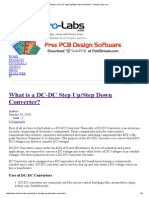 What is a DC-DC Step Up_Step Down Converter_ - Electro-Labs.pdf