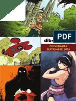 Dibbuks Septiembre 2015