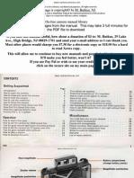 Polaroid 220 Manual