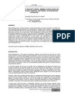 ICoPM Published Paperl