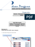 Manual eDaftar Menengah 2015.pptx