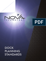 NOVA Dock Planning Standards Guide