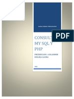 php informatica