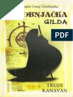 Carobnjacka Gilda - Trudi Kanavan