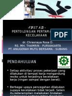 Presentasi P3K