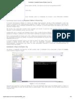 Print Article - Instalação Do Banco de Dados Oracle 11g