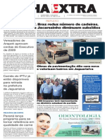 Folha Extra 1385