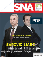 Slobodna Bosna - 977-978 - 30.07.2015