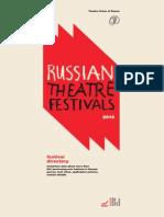 Festivals Guide Russia