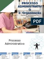 Aula 4 - Processo ADM - Org