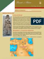006 - Babilonia, Nimrod y 666