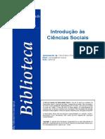 Introducao as Ciencias Sociais.pdf