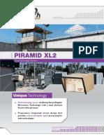 Protection Technologies SDI76XL2 Data Sheet