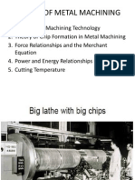 Metal Cutting Ip430