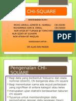 Chi Square Presention