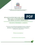 Criterios y Procedimientos Evaluación_cd_230715