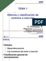 Tema1 Historia y Clasificacion1