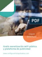Client Brochure Spain