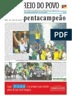CP 2002 Capa Penta