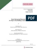 Deep Underground Basements Final With Edits - 10-14-03