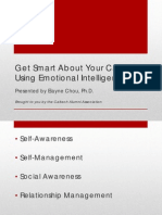 Get Smart About Your Career Using Emotional Intelligence