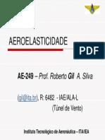 14 aeroelasticidade