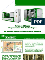 Biogaschpcogeneration 2gbest in Classtechnology 2013 130514145145 Phpapp02
