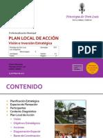 Municipio Pinotepa de Don Luis 070 - Plan Local de Acción DHA