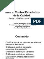 Controll estadístico gráficos control.odp