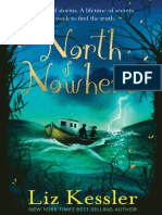 North of Nowhere - Liz Kessler