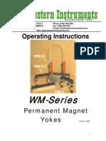 Wm Manual